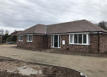 Thumbnail 3 bed detached bungalow to rent in Pertwee Close, Brightlingsea, Colchester