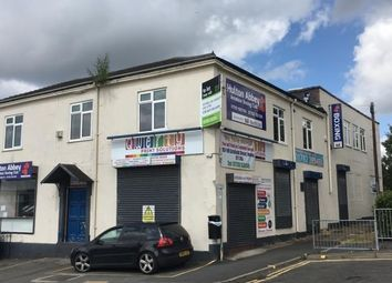 Thumbnail Leisure/hospitality for sale in 17, Hillchurch Street, Hanley, Stoke-On-Trent
