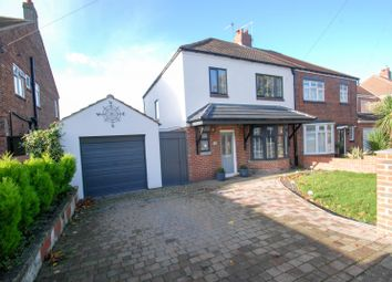 Thumbnail 3 bed semi-detached house for sale in West Avenue, South Shields