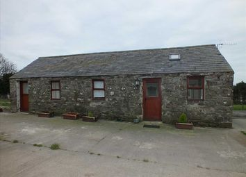 Thumbnail 1 bed detached house to rent in The Mares House, Orrisdale Farm Cottages, Orrisdale Road, Ballasalla
