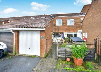 Thumbnail 3 bed terraced house for sale in Redbridge, Stantonbury, Milton Keynes, Buckinghamshire