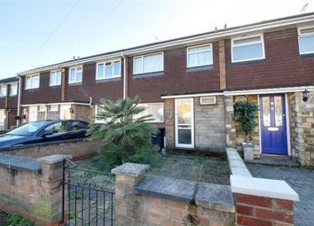 Thumbnail Terraced house to rent in Park Lane, Waltham Cross