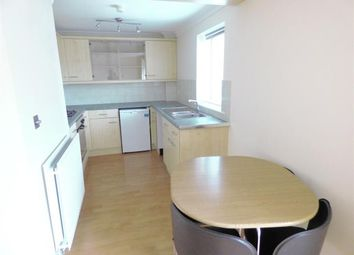 Thumbnail 2 bed flat to rent in Flat 3, Lonsdale House, Bellgarth Square, Carlisle