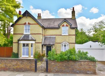 Thumbnail 4 bed detached house for sale in Uxbridge Road, Hampton Hill, Hampton