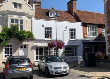 Retail premises to let in 25 High Street, Amersham, Buckinghamshire HP7