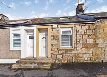 Thumbnail 2 bedroom terraced house for sale in John Street, Larkhall