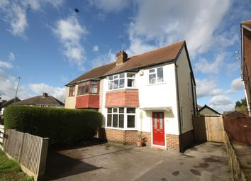 Thumbnail 3 bed semi-detached house for sale in Brooklyn Road, Cheltenham