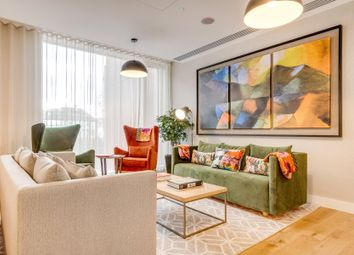 Thumbnail 1 bed flat for sale in Rowland Hill Street, Hampstead, London