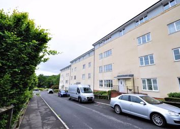 Thumbnail 2 bedroom flat for sale in Jack Russell Close, Stroud