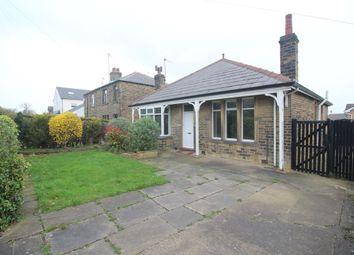 Thumbnail 3 bed detached house for sale in Hollybank Road, Great Horton, Bradford