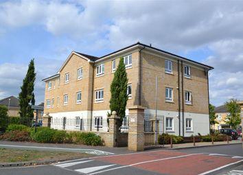 Thumbnail 2 bed flat for sale in Ochre Court, Elvedon Road, Feltham