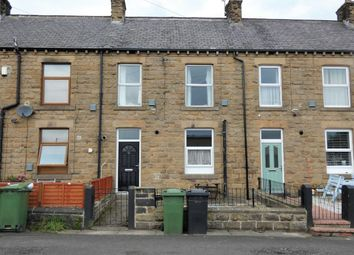 Thumbnail 2 bed terraced house to rent in Bruntcliffe Road, Morley, Leeds