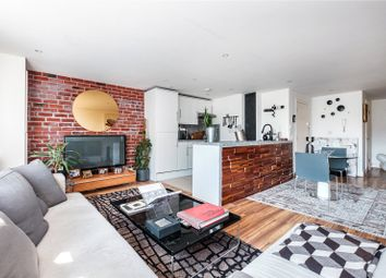 Thumbnail 2 bed flat for sale in Glebe Road, London