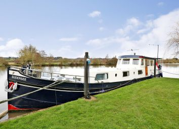 Thumbnail 2 bed houseboat for sale in The Wharf, Temple Lane, Bisham