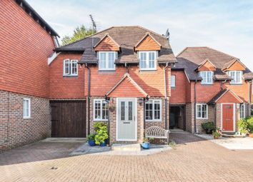 3 bed link-detached house for sale in Milford, Godalming, Surrey GU8