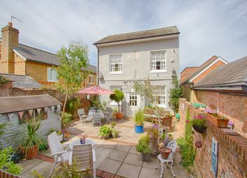 Thumbnail 3 bed detached house for sale in Fentiman Walk, Fore Street, Hertford