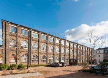 Thumbnail 2 bed duplex to rent in Building 48, Marlborough Road, Royal Arsenal, London