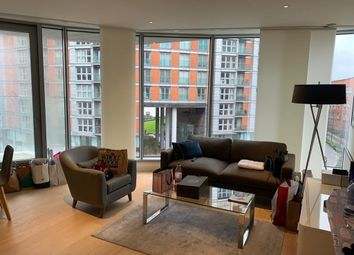 1 bed flat to rent in Charington Tower, Poplar E14