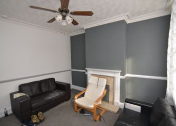 Thumbnail 3 bedroom terraced house to rent in Stafford Street, Sheffield