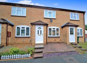 Thumbnail 2 bed terraced house for sale in Dobson Road, Crawley
