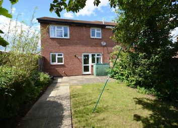 Thumbnail 1 bed property to rent in Stonefield, Bar Hill, Cambridge