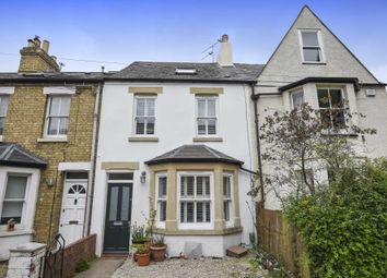 Thumbnail 4 bedroom terraced house for sale in Marlborough Road, Oxford