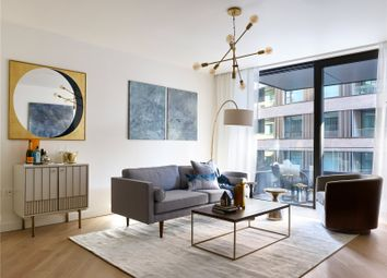 Thumbnail 2 bedroom flat for sale in Television Centre, Wood Lane, London