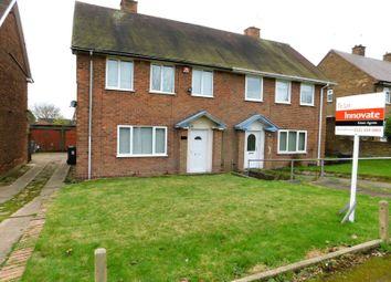 Thumbnail 3 bed semi-detached house to rent in Quinton Road West, Quinton, Birmingham