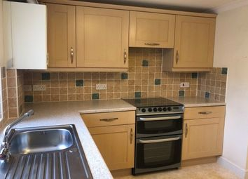 Thumbnail 2 bedroom property to rent in Dennison Road, Bodmin