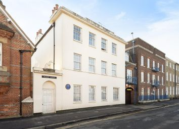 Thumbnail 2 bed flat for sale in Talbot House, 55 Castle Street, Reading