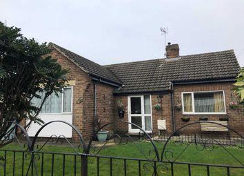 Thumbnail 2 bedroom bungalow for sale in Wakefield Road, Ossett