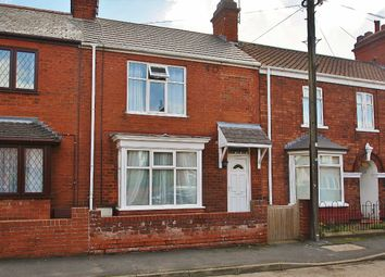 2 bed terraced house for sale in St Chad, Barrow-Upon-Humber, North Lincolnshire DN19