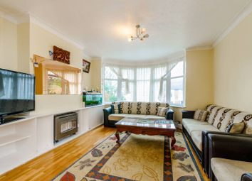 Thumbnail 4 bed property for sale in Alexandra Park Road, Alexandra Park