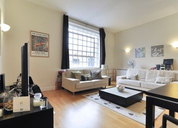 Thumbnail 1 bed flat to rent in Tamarind Court, Gainsford Street, London