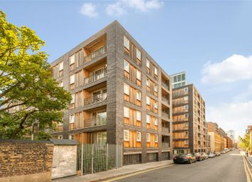 Thumbnail 2 bed flat for sale in Wharf Road, Islington, London