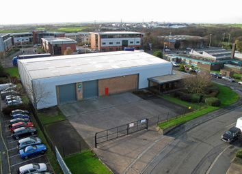 Thumbnail Industrial to let in Gildersome Spur Industrial Estate, South Leeds