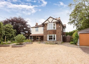 Thumbnail 4 bedroom detached house for sale in Stane Street, Five Oaks