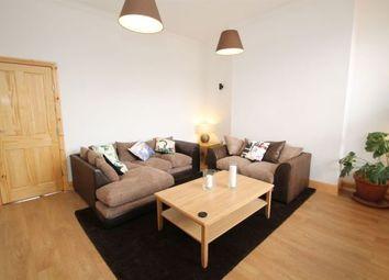Thumbnail 2 bedroom flat to rent in Burton Crescent, Leeds