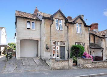 Thumbnail 4 bed semi-detached house for sale in Bratton Road, West Ashton, Trowbridge, Wiltshire