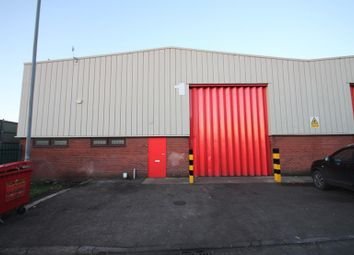 Thumbnail Light industrial to let in Unit 1, Marshbrook Close, Aldermans Green Industrial Estate, Coventry