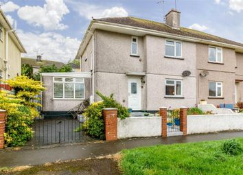 Thumbnail 3 bed semi-detached house for sale in Marine Drive, Torpoint, Cornwall