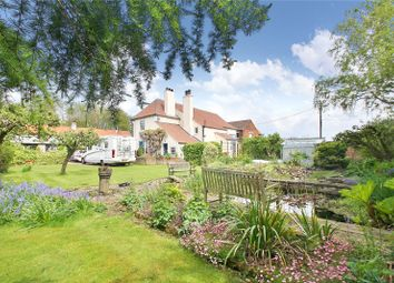 4 bed detached house for sale in Waterside Road, Barton-Upon-Humber, North Lincolnshire DN18