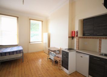 Thumbnail Studio to rent in Stoke Newington High Street, Stoke Newington