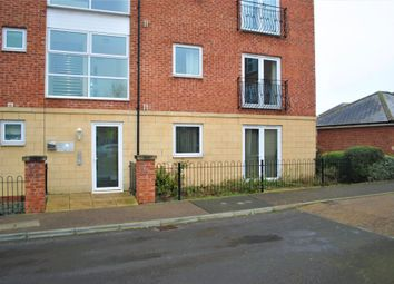 Thumbnail 1 bed flat for sale in Freiston Terrace, Haven Village, Boston, Lincs