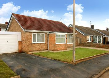 Thumbnail 2 bed bungalow for sale in Ferryside Gardens, Fiskerton, Lincoln, Lincolnshire