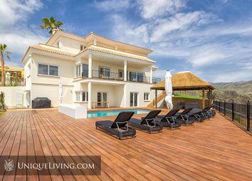 Thumbnail 5 bed villa for sale in El Rasario, Marbella, Costa Del Sol