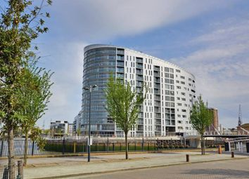 Thumbnail 2 bedroom flat to rent in Admirals Tower, 8 Dowells Street, Greenwich, London