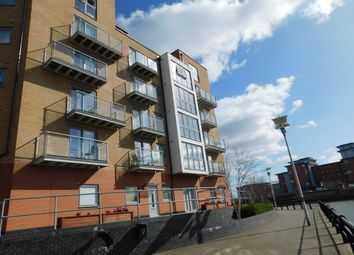 Thumbnail 1 bed flat to rent in Caelum Drive, Hawkins Road