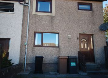 Thumbnail 3 bed terraced house to rent in Crawton Ness, Altens, Aberdeen