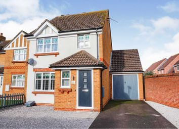 Chambers Avenue, Salisbury SP4. 3 bed detached house for sale